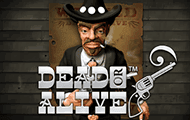 Игровые аппараты 777 Dead Or Alive