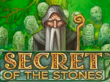 Secret Of The Stones: играть в казино в слот от разработчика NetEnt